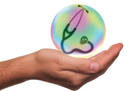 Krankentagegeldversicherung: Rücktrittsrecht des Versicherers wegen Anzeigepflichtverletzung